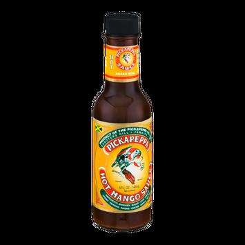 Pickapeppa Hot Mango Sauce