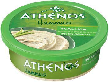 Athenos Scallion Hummus