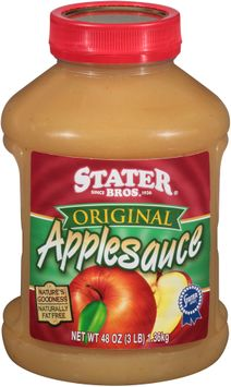 Stater bros® Original Applesauce