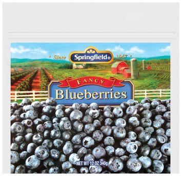 Springfield® Blueberries
