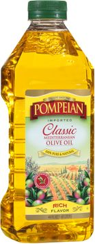 Pompeian® Classic Mediterranean Imported Olive Oil