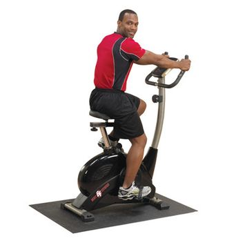 Best Fitness BFUB1 Upright Exercise Bike