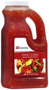 Minor's® Sweet Chili Sauce