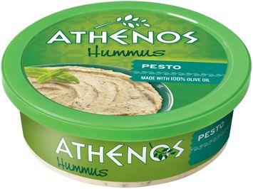 Athenos Pesto Hummus