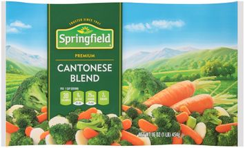 springfield® cantonese blend
