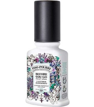 Poo-Pourri® Before-You-Go® Toilet Spray Lavender Peppermint Scent