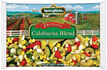 Springfield Premium Calabacita Blend