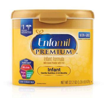 Enfamil™ PREMIUM Infant Formula Powder
