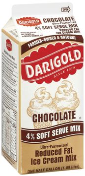 Darigold Chocolate Reduced Fat