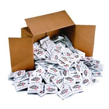 Office Snax OFS 00022 Office Snax Creamer- 800 Packets