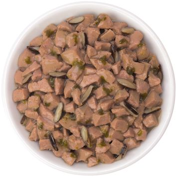 Purina Beyond Chicken, Wild Rice & Spinach Recipe in Gravy Cat Food