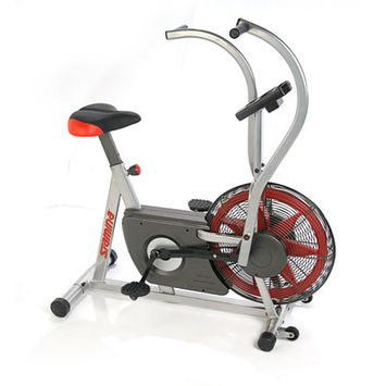 Stamina Airgometer Air Resistance Home Exercise Bike