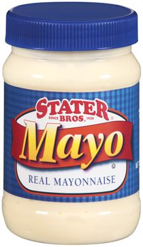 Stater bros® Real Mayonnaise