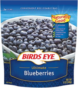 Birds Eye Ultimate Blueberries