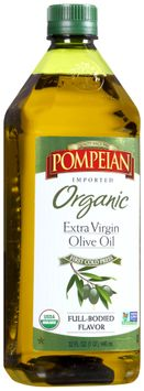 Pompeian® Imported Organic Extra Virgin Olive Oil