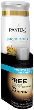 Pantene Blowout Extend Smooth & Sleek Shampoo