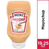 Heinz Mayochup Mayonnaise & Ketchup Sauce Mix, 19.25 oz. Bottle