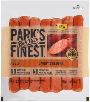 Bryan® Andouille Smoked Sausage Links
