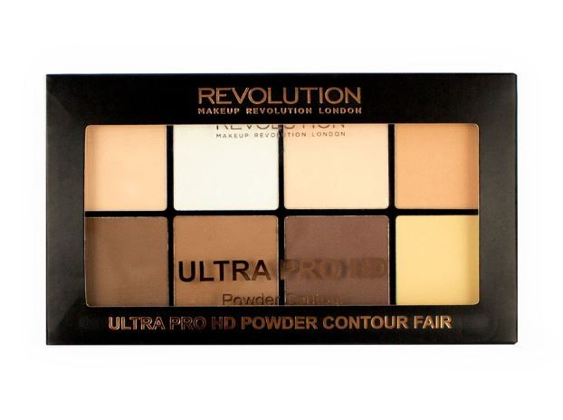 Makeup Revolution HD Pro Powder Contour