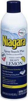 Niagara® Fabric Finish Sizing Spray
