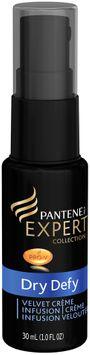 Pantene Pro-V Expert Collection Dry Defy Velvet Creme Infusion