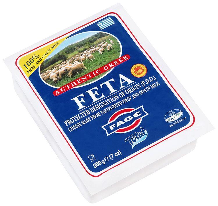 Fage Total Feta Cheese