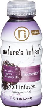 Nature's Intent® Blackberry Vinegar Drink