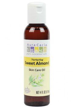 Aura Cacia® Sweet Almond Skin Care Oil