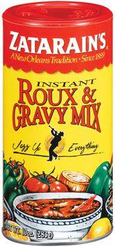 Zatarain's® Instant Roux & Gravy Mix