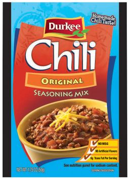 Durkee Chili Original Seasoning Mix