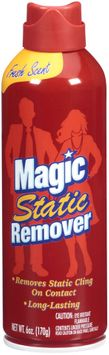 Fresh Scent Magic® Static Remover