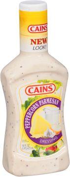 Cains® Peppercorn Parmesan Dressing
