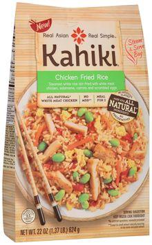 kahiki® chicken fried rice