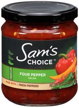 Sam's Choice™ Four Pepper Salsa