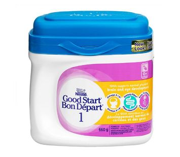 Nestle Good Start Omega 3 & 6 with GOS Infant Formula