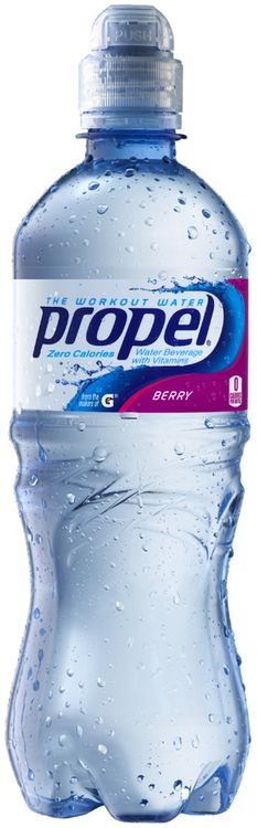 Propel® Berry Water Beverage with Vitamins