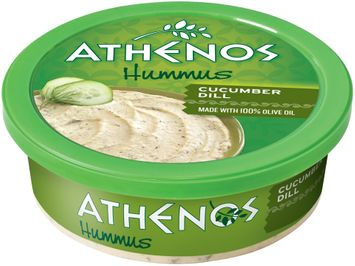 Athenos Cucumber Dill Hummus