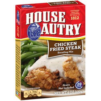 House Autry® Chicken Fried Steak Breading Mix