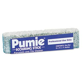 Pumice Pumie(R) Scouring Sticks, Pack Of 12