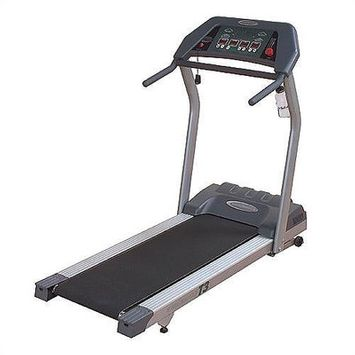 Best Fitness Endurance T3i Treadmill
