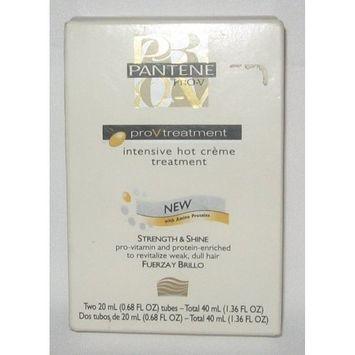 Pantene Pro-V Intensive Hot Creme Treatment