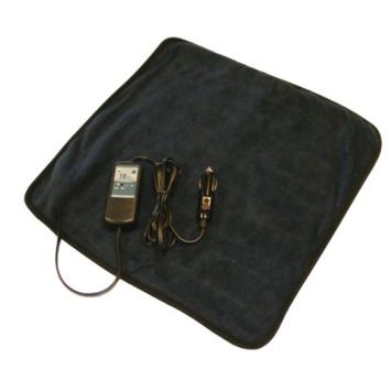 Trillium 12-Volt Heated Travel Pad
