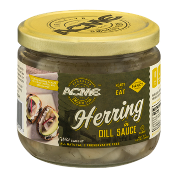 Acme Herring In Dill Sauce