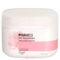 Framesi Hair Treatment Line Mask for Color Treated Hair