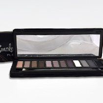 The Lano Company Pure Cosmetics Smokey Eye Shadow Palette