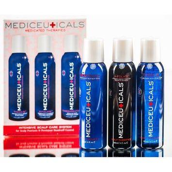 Therapro Mediceuticals* Scalp Psoriasis & Persistent Dandruff Control Care System
