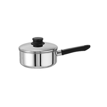 Kinetic Kitchen Basics 2 Quart Covered Sauce Pan