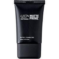 ULTA Professional Matte Prime