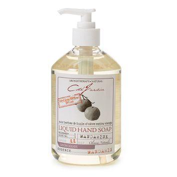 Olivia Care O Line 20 oz. olive oil lavender liquid hand soap - OLIVIA CARE LLC