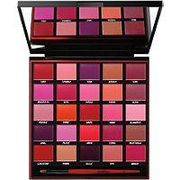 Smashbox Be Legendary Lip Palette